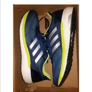 765933600e9a7 adidas Shoes - Adidas Supernova M Glide Ultra Boost Athletic Shoe